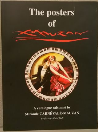 The Posters of Mauzan