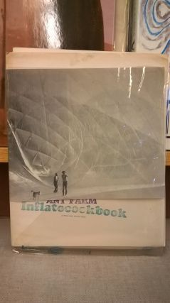 Ant Farm Inflatocookbook. Ant Farm