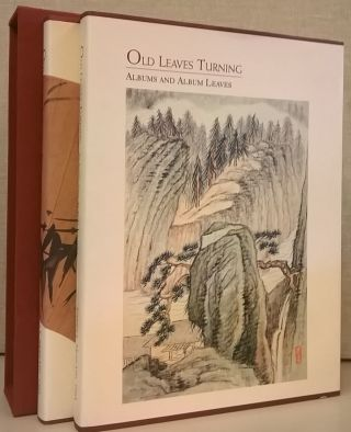 Old Leaves Turning, 2 vols. Ltd Sydney L. Moss