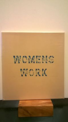 Womens Work. Carolee Schneemann Christina Kubisch