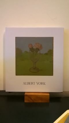 Albert York. Craig Garrett Albert York