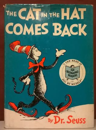 The Cat in the Hat Comes Back. Dr. Seuss