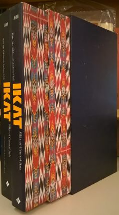 Ikat, Silks of Central Asia: The Guido Goldman Collection