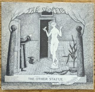 The Secrets Volume One: The Other Statue. Edward Gorey