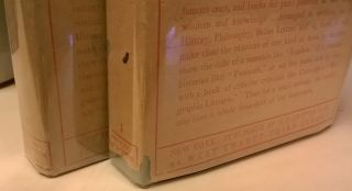 Boswell's Life of Doctor Johnson, 2 vol.