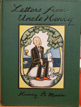 Letters from Uncle Henry