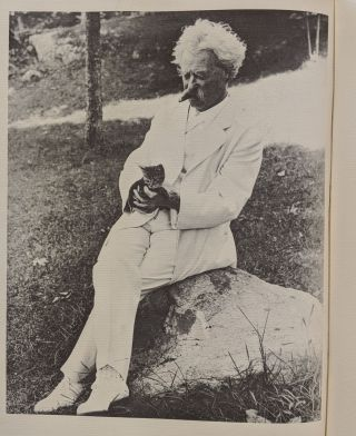 Concerning Cats: Two Tales by Mark Twain