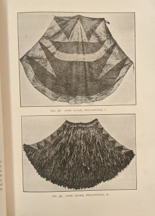 Memoirs of the Bernice Pauahi Bishop Museum of Polynesian Ethnology and Natural History, Vol. 7