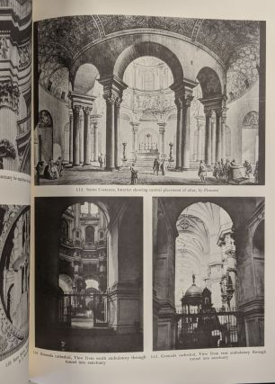 The Cathedral of Granada: A Study in the Spanish Renaissance