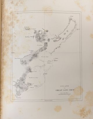 Narrative of The Expedition of an American Squadron to the China Seas and Japan, Performed in the Years, 1852, 1853, and 1854 Under the Command of Commodore M. C. Perry, United States Navy, 3 vol.