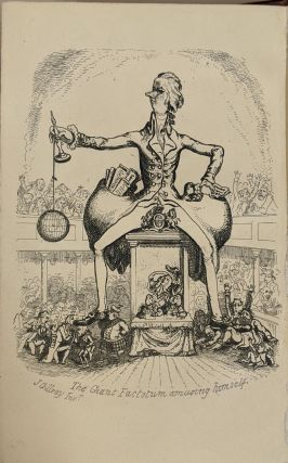 Poetry of the Anti-Jacobin: Comprising the Celebrated Political and Satirical Poems, Parodies, amd Jeux-d'Esprit