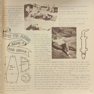Farallones Scrapbook: A Momento & Manual of Our Apprenticeship in Making Places and Changing Spaces in School at Home and Within Ourselves
