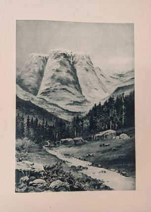 Picturesque California, and The Region Wwest of the Rocky Mountains, from Alaska to Mexico, 2 vol.