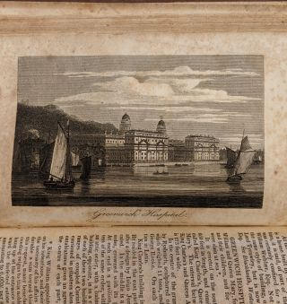 The Ambulator: A Pocket Companion for the Tour of London and Its Environs