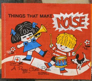 Things That Make Noise