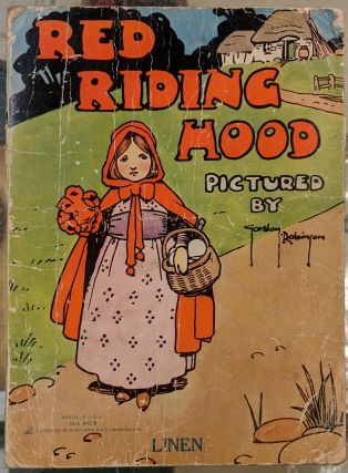 Red Riding Hood (10