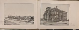 The City Beautiful: San Francisco, Past, Present, and Future