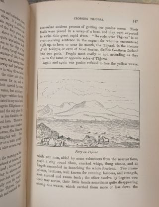 By Fell and Fjord, or Scenes and Studies in Iceland