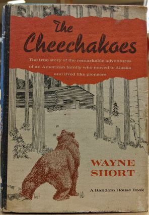 The Cheechakoes. Wayne Short