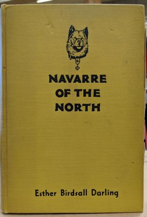 Navarre of the North. Esther Birdsall Darling